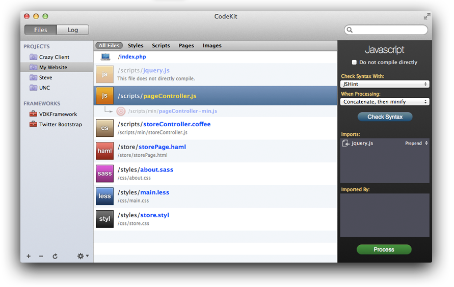 CodeKit for Mac OS Free Download