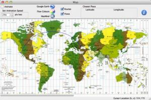 WhatRoute for Mac Free Download