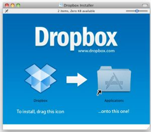 Dropbox for Mac Free Download