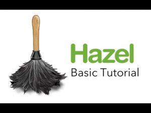 Hazel for Mac Free Download