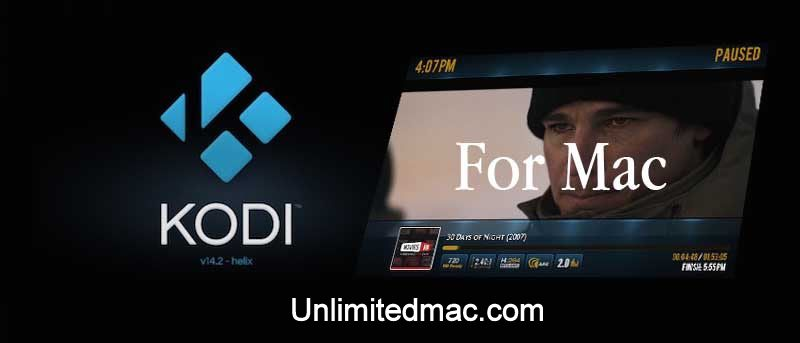 Kodi 18.6 for Mac Free Download 2020 [Latest Version]