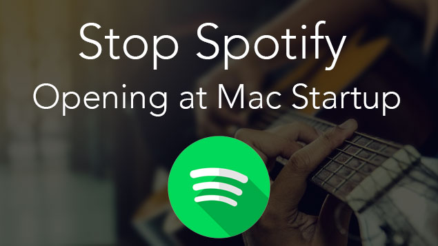 Spotify for Mac Free Download