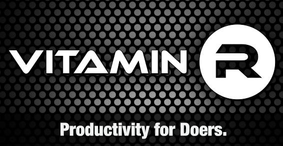 Vitamin-R for Mac Free Download