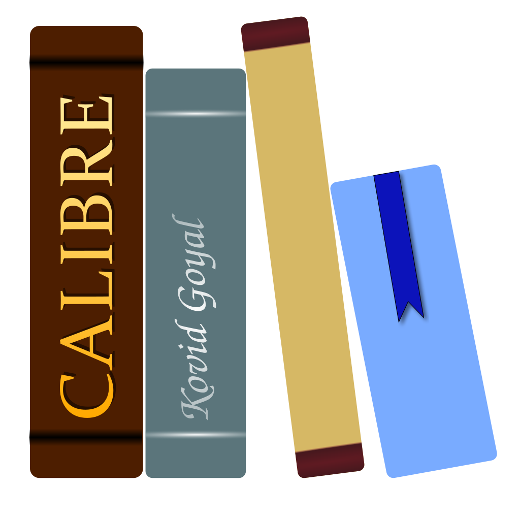 calibre 3.34.0 for Mac Latest Version Free Download