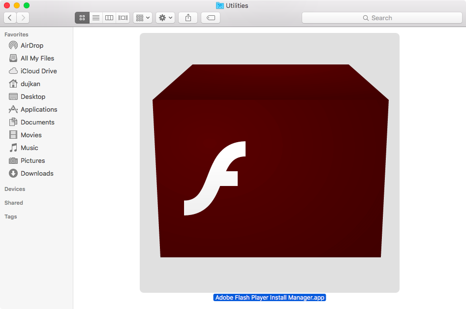 Adobe Flash Player 28.0.0.137 Mac Free Download