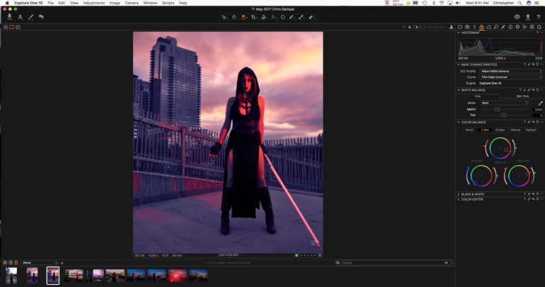 Adobe Lightroom Classic CC for Mac 2018 Free Download