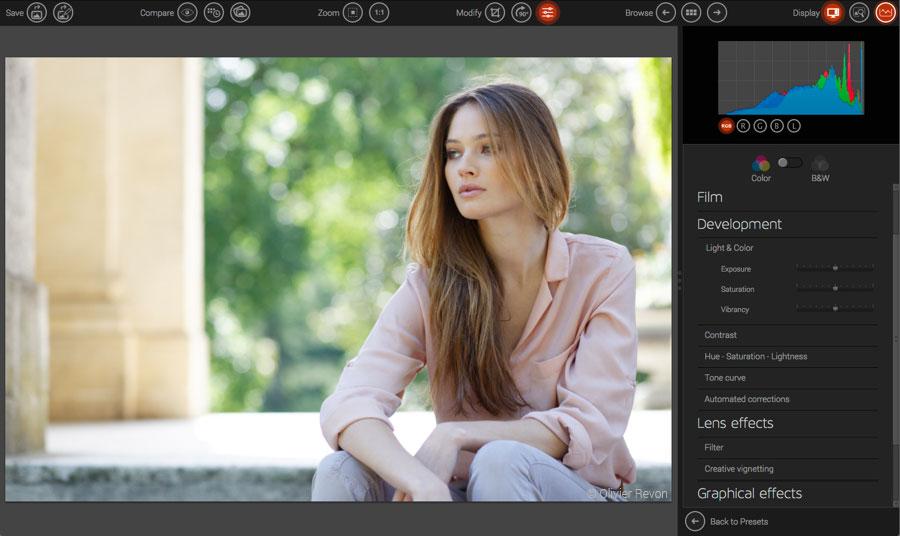 DxO FilmPack 5.5.26 Build 602 Elite With Crack  for Mac Free Download
