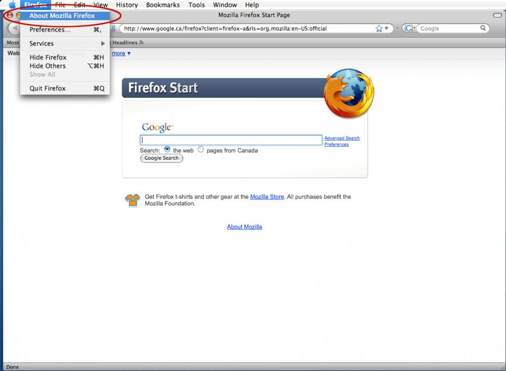 Firefox 62.0 for mac Mac Free Download Latest Version