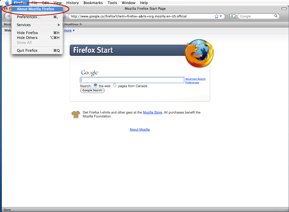 Firefox 58.0 Mac Free Download Latest Version