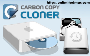 Carbon Copy Cloner 5.0.8 Mac Crack + Windows Free Download