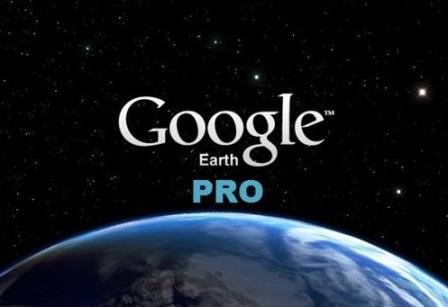 Google Earth Pro 7.3.2.5495 Crack + License Key Mac Free Download