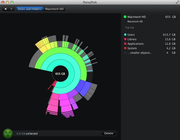 Daisydisk 4.6.5.1 Mac Crack Review Full Version Keygen Free