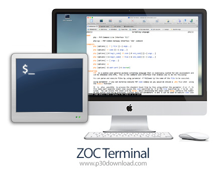 ZOC Terminal 7.20.3 Mac Crack + License Key Free Download