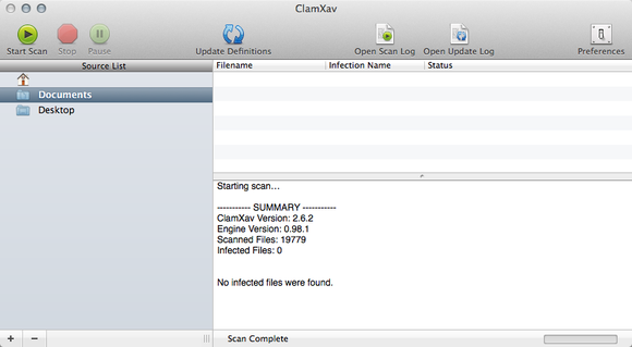 ClamXav 3.0.9 Mac Crack Registration Key Full Version Free Download