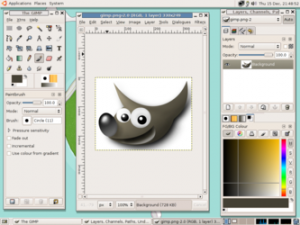 Gimp 2.10.6 For Mac OS High Sierra Free Download
