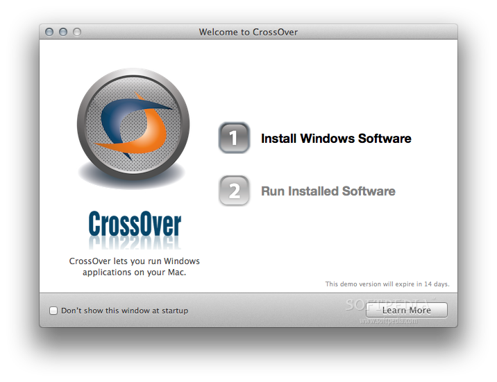 CrossOver Mac Crack 20.0.2 + Activation Code Full Version