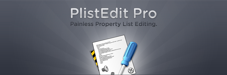 PlistEdit Pro 1.9 For Mac Crack Free Download