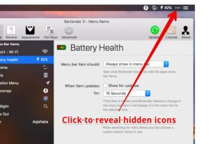CoconutBattery OS X 3.7 Mac High Sierra Free Download