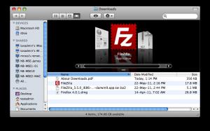 FileZilla 3.37.4 For Mac OS High Sierra + Key Free Download