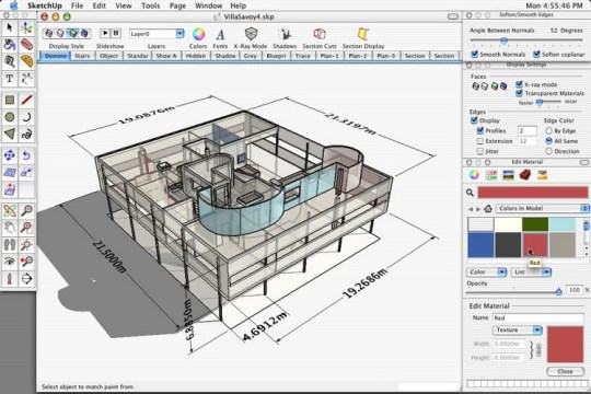 SketchUp Pro 18.0 For Mac Crack+Keygen Full Version 2018 Free Download