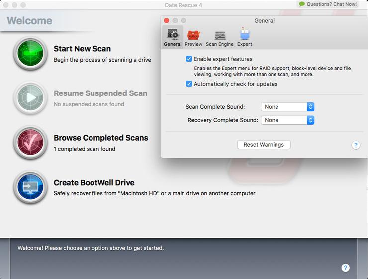 Data Rescue 5.0.7 for Mac Crack Serial Number Free Download