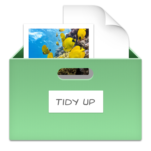 Tidy Up 5.0.12 for Mac Crack + Serial Number Full Version Free Download
