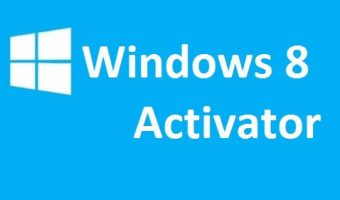 Windows 8 Activator Crack And Serial Code 2020